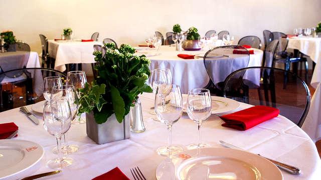 Week-end avec dîner au Mont Saint-Michel