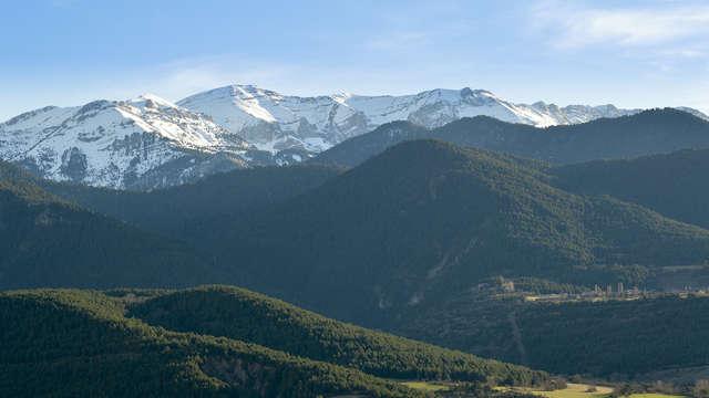 Week-end dans le Puy-de-Dôme