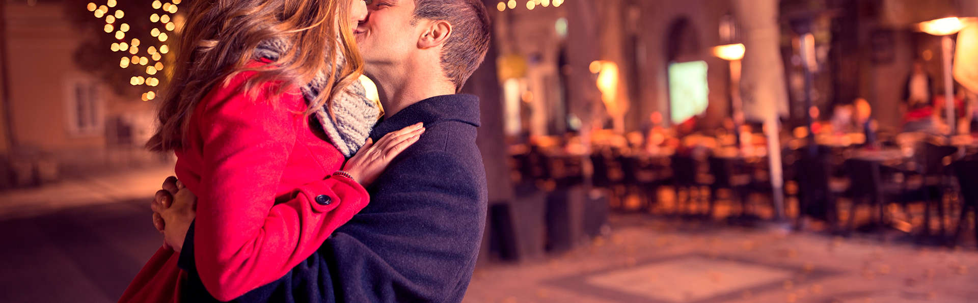 Valentijnspecial: Liefde is...romantiek en samen zijn in hartje Brussel