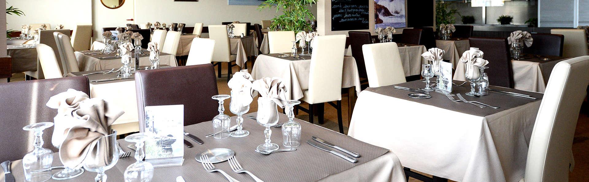 Week-end avec dîner au coeur du Cotentin