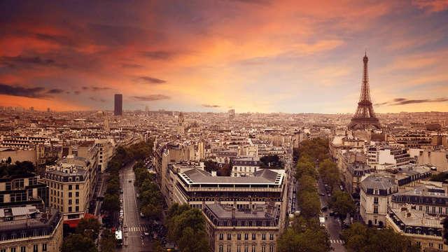 L Empire Paris