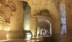 1 Visita guidata per la Tarraco Romana per 2 adulti