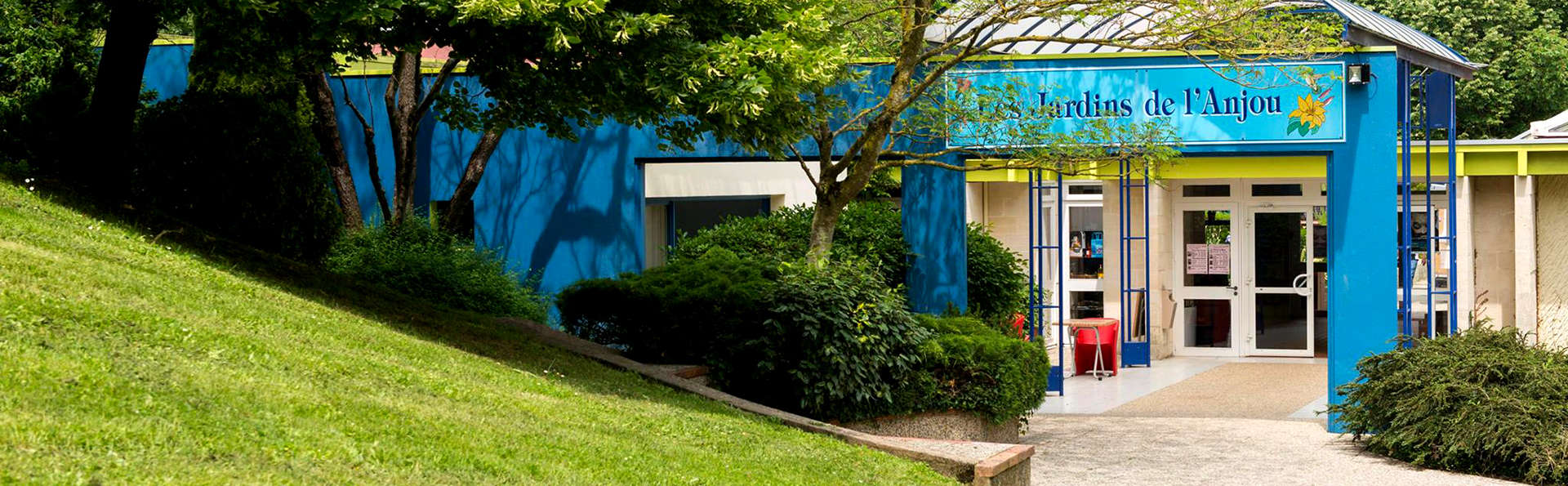 les jardins de l 39 anjou la pommeraye france. Black Bedroom Furniture Sets. Home Design Ideas