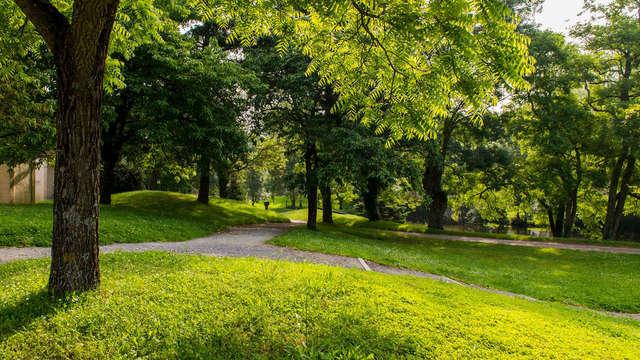 Les Jardins de l Anjou