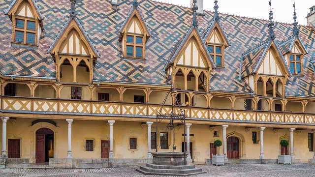 L Ermitage de Corton