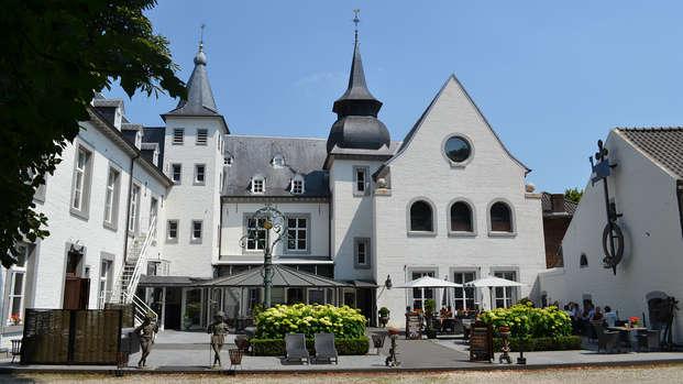 Heerlijk kasteelweekend in Nederlands Limburg (vanaf 2 nachten)