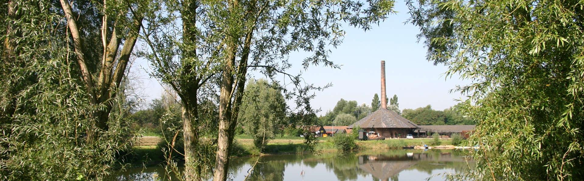 Séjour détente à Zevenaar, aux Pays-Bas