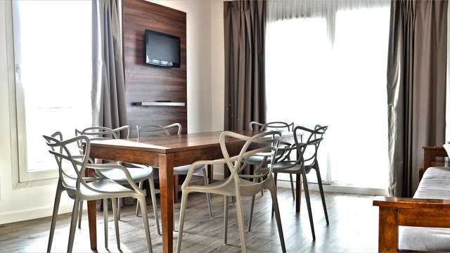 Hometimes Hotel Azurea