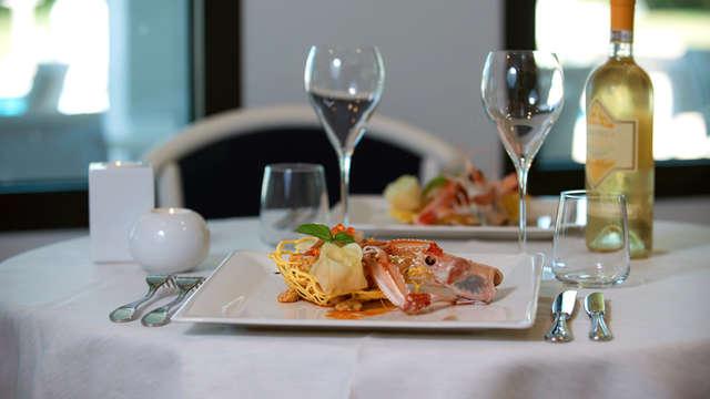 Weekend in Sardegna con SPA e cena tipica sarda nel selvaggio sud