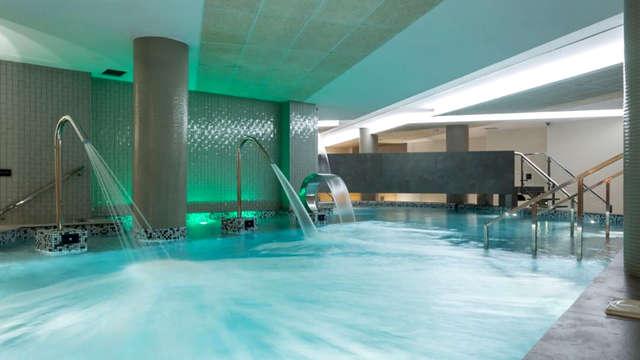 Escapada Relax con acceso al Spa en Ferrol