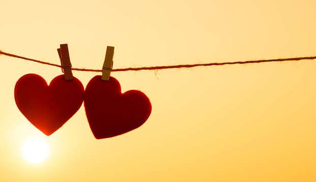 Romantiek, luxe en wellness, samen bij DoubleTree