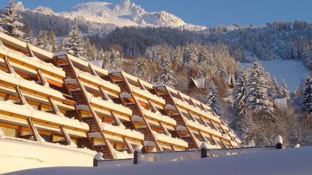 Arcadien Hotel et Spa
