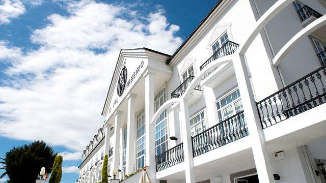 Hotel O Val Do Naseiro