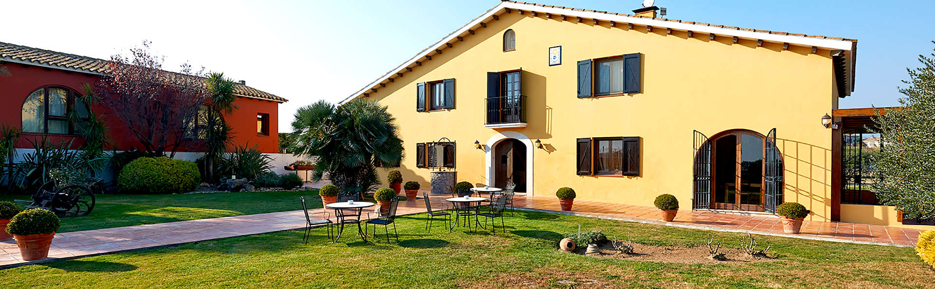 Hotel Rural Cal Ruget (Adults Only) - Edit_Front3.jpg