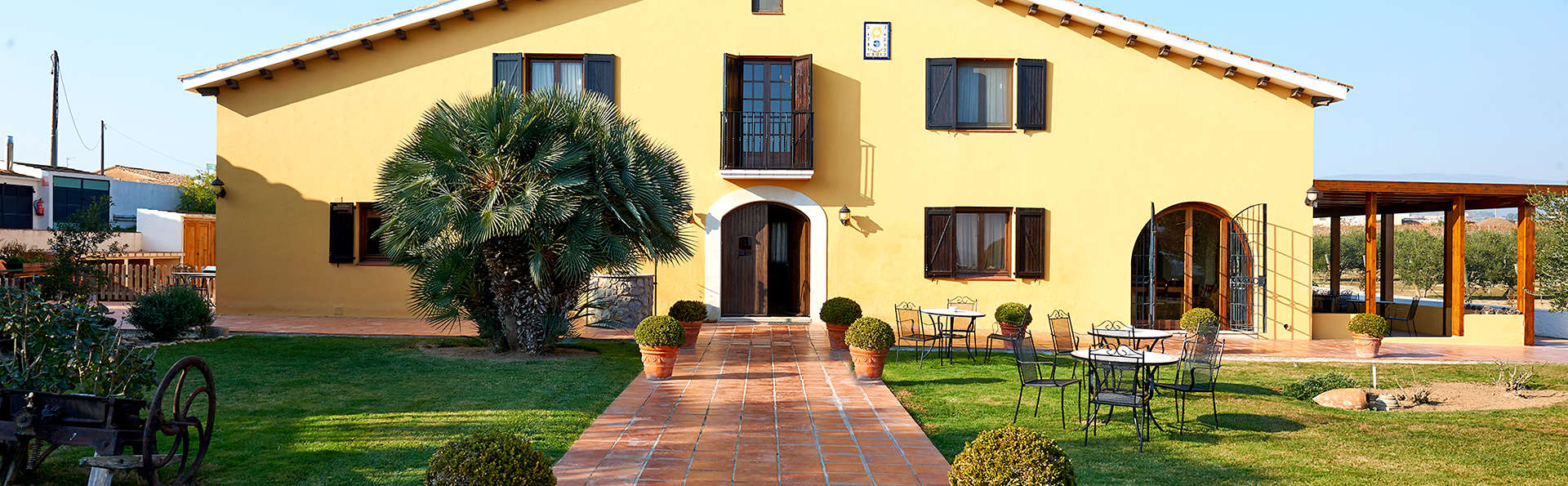 Hotel Rural Cal Ruget (Adults Only) - Edit_Front2.jpg