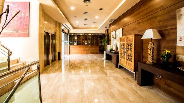 Hotel Leflet Sanlucar