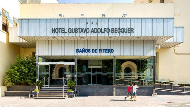 Balneario de Fitero - Hotel Becquer