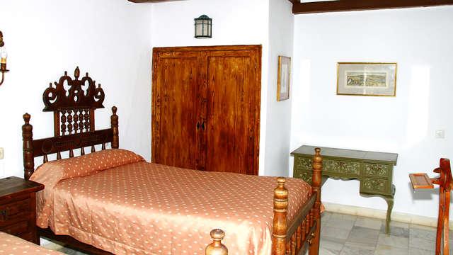 Suites Cortijo Fontanilla