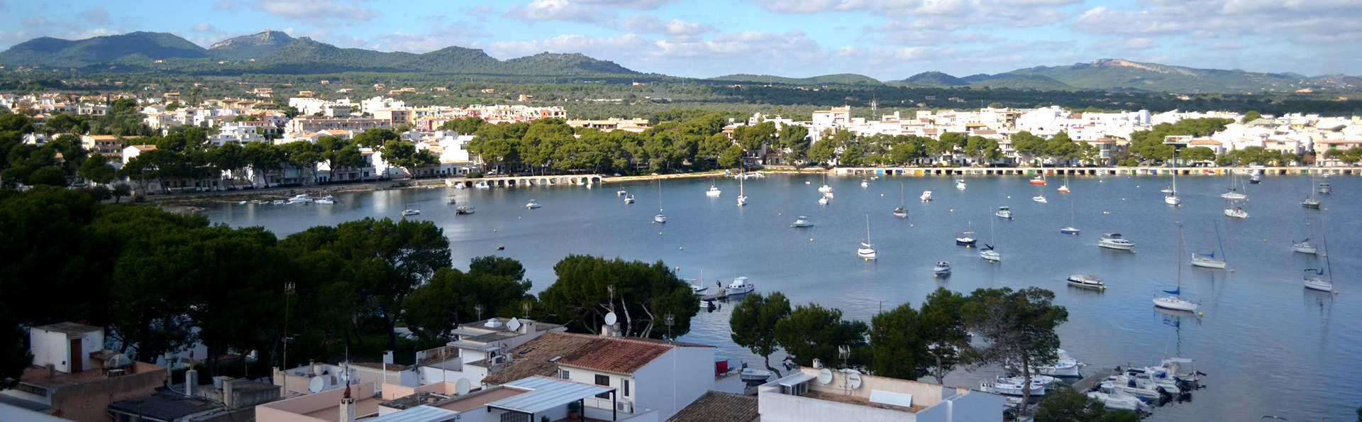 Vacances à Portocolom: à la découverte de Majorque (à partir de 4nuits)