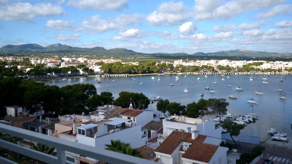 Hotel Vistamar by Pierre & Vacances - Edit_View.jpg