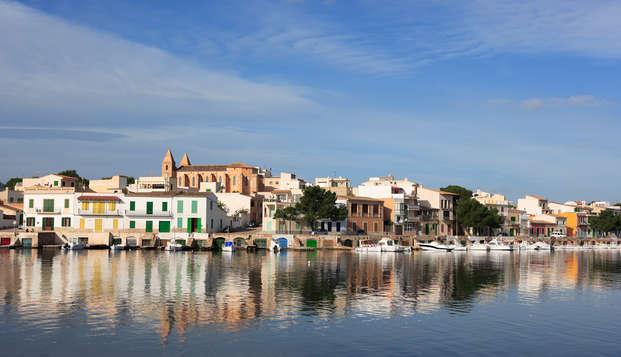 Descubre las calas de Mallorca en familia (desde 2 noches)
