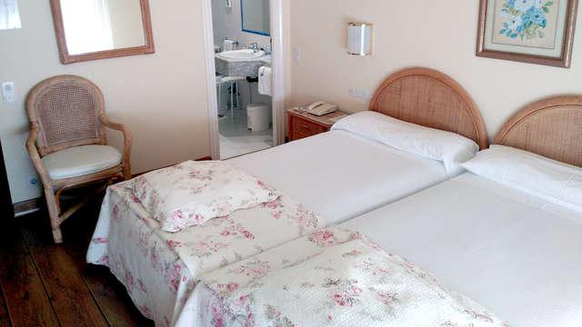 Hotel Rotilio