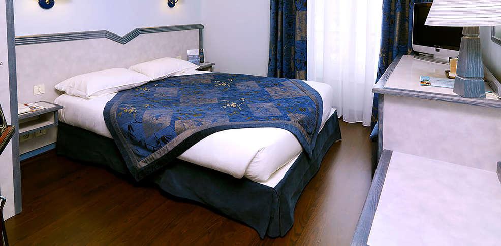 Quality Hotel Du Nord Dijon Centre 3