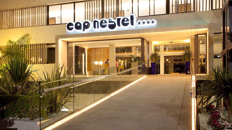 Hotel Cap Negret - edit_new_entrance.jpg