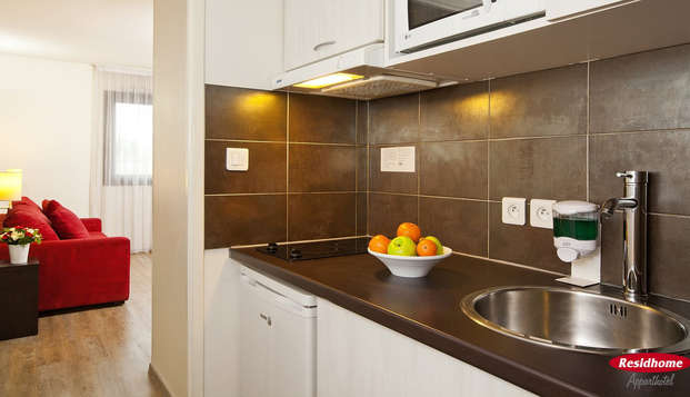 Residhome Occitania - apartment