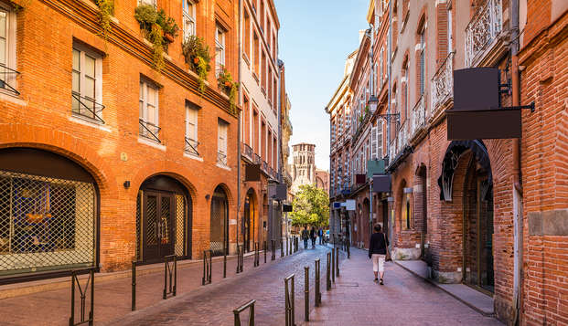 Residhome Occitania - toulouse