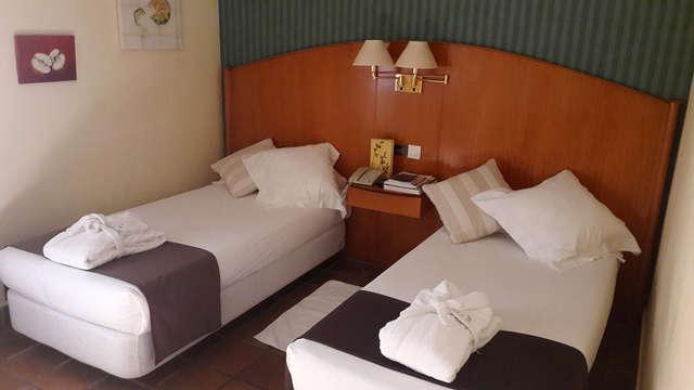 Hotel L Estacio