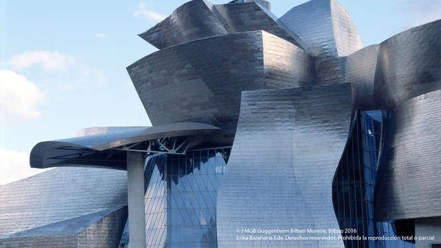 Escapada con visita al Museo Guggenheim de Bilbao (desde 2 noches)