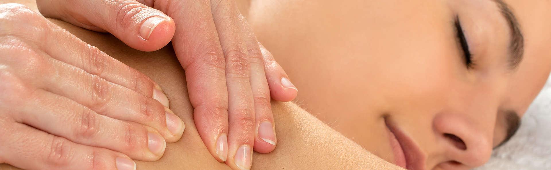 Détente à Barcelone avec Spa et massage pour deux personnes
