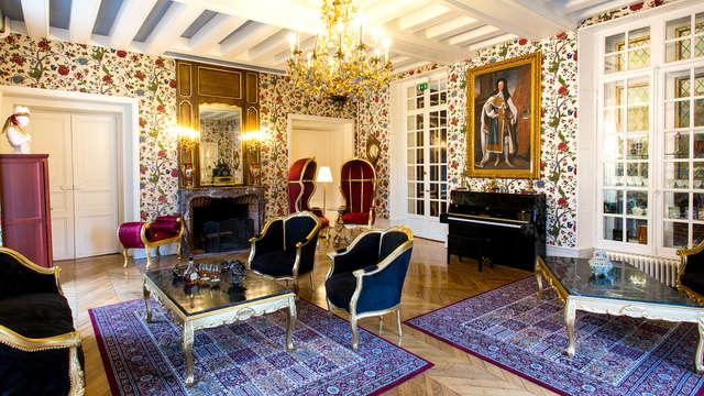 Chateau de Beauvois - NEW LOUNGE