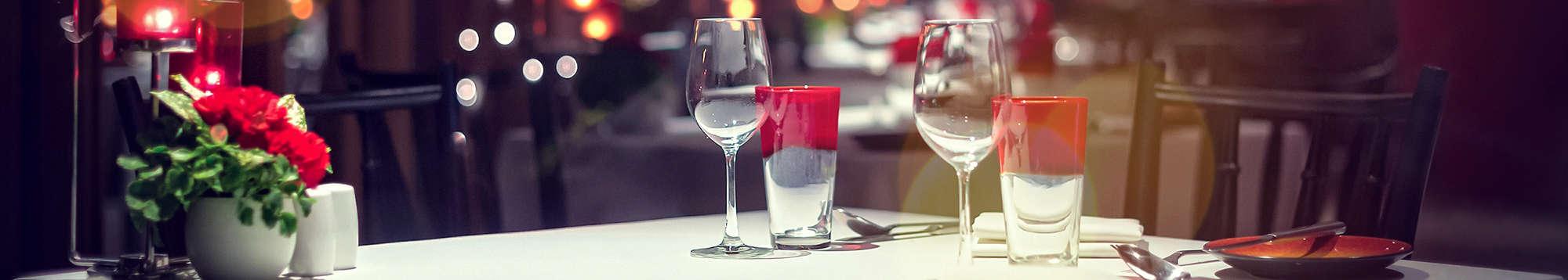 Week-end et séjour Saint-Valentin avec dîner