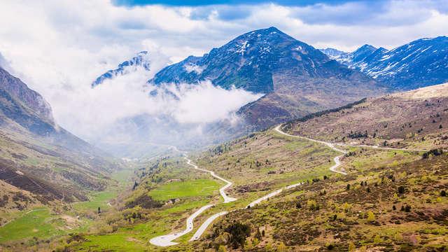 Comfort en pure lucht in de bergen in een charmant hotel in Andorra La Vieille