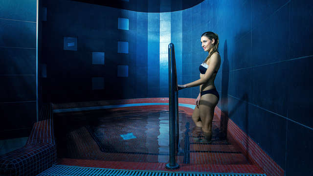 Circuit spa (contraste froid/chaud) pour 2 adultes