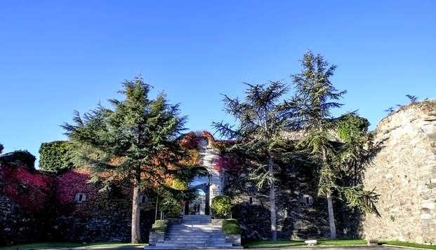 El Castell de Ciutat - Relais Chateaux - NEW FRONT