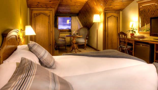 El Castell de Ciutat - Relais Chateaux - NEW Room