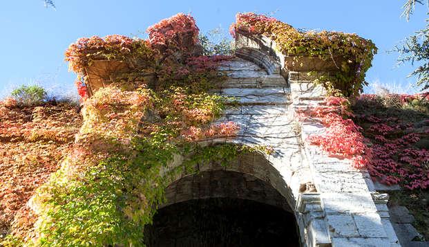 El Castell de Ciutat - Relais Chateaux - NEW Detail