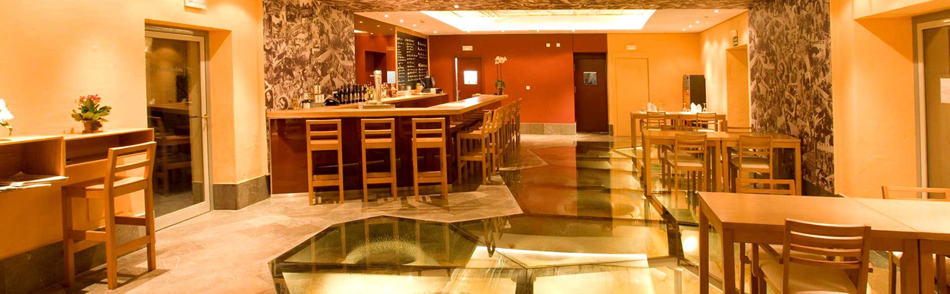 Amor y gastronomía en un palacio andaluz en Sanlúcar de Barrameda (desde 2 noches)