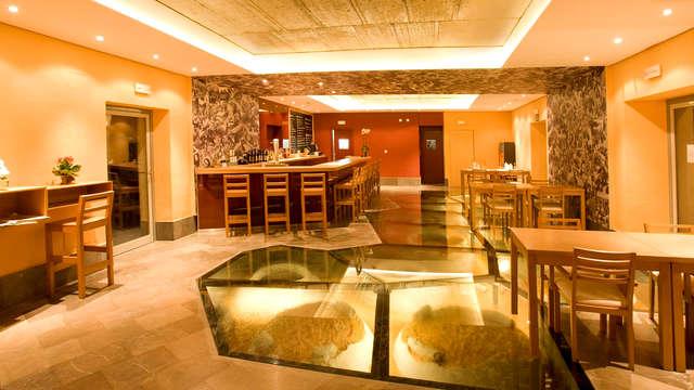 Romanticismo, lusso e gastronomia andalusa in un palazzo a Sanlúcar de Barrameda (da 2 notti)