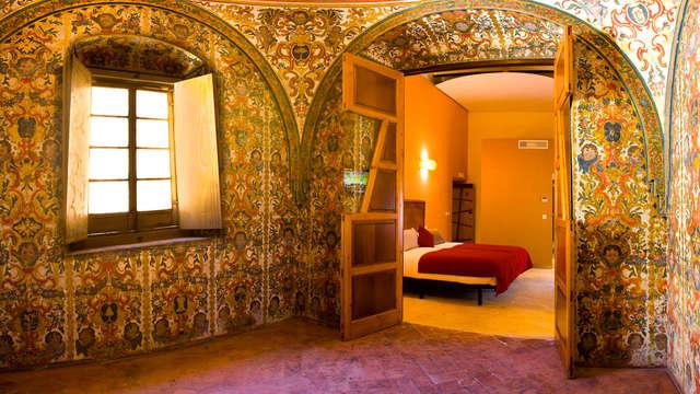 Séjournez dans un palais de style andalou à San Lúcar de Barrameda avec petit déjeuner inclus