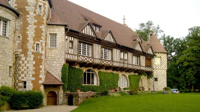 Manoir de Beaumarchais