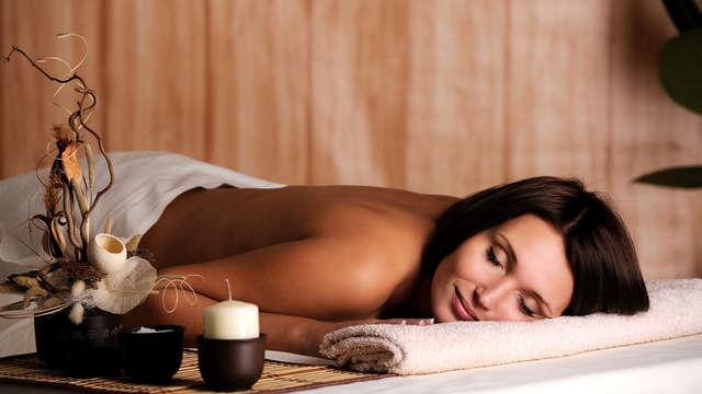 Paréntesis de relax y tratamientos cerca de Carcasona (desde 2 noches)