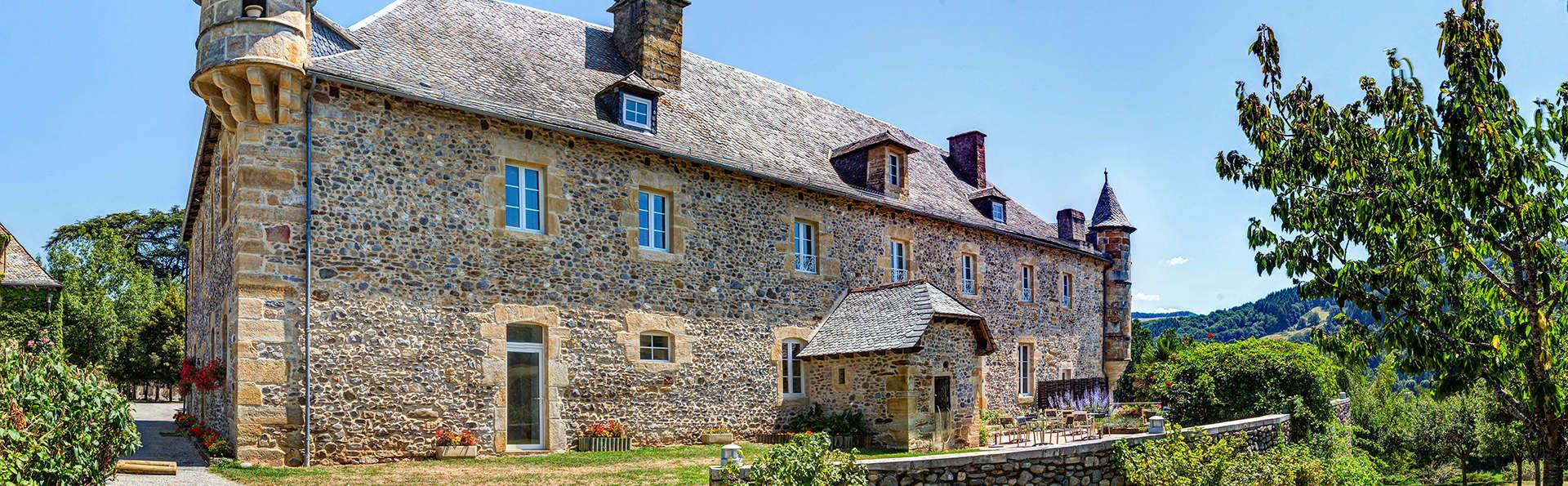 Château de la Falque, The Originals Relais (Relais du Silence) - Edit_Front.jpg