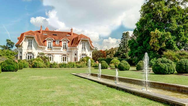 Hotel Chateau du Clair de Lune