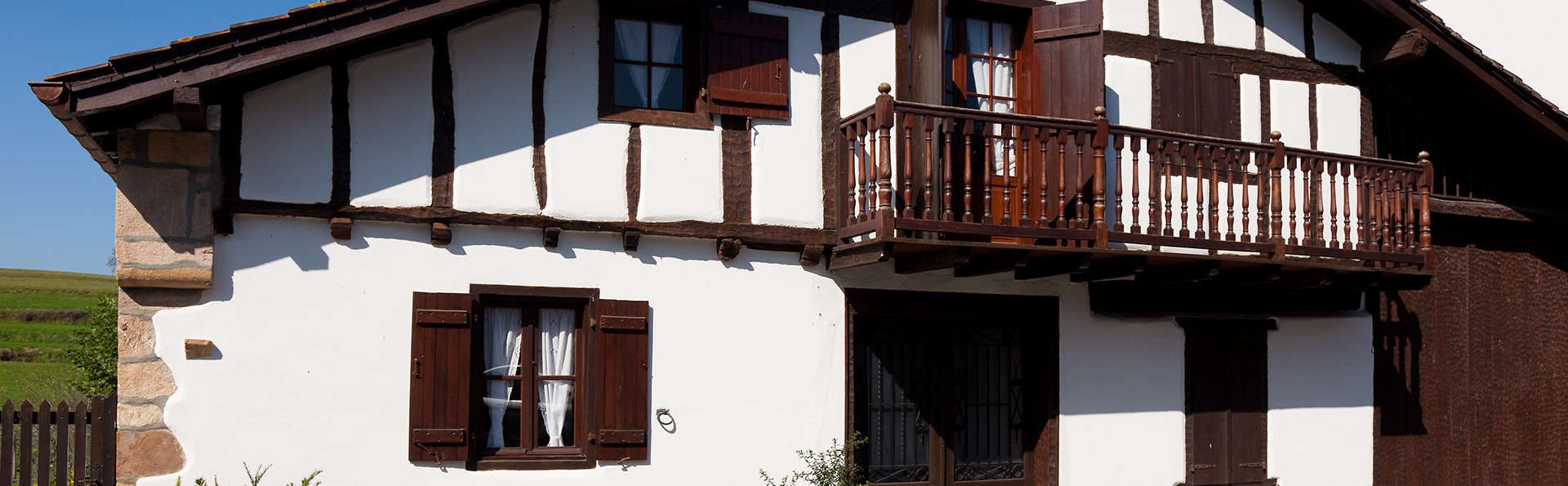 Hôtel Argi-Eder, The Originals Relais (Relais du Silence) - Edit_Ainhoa.jpg