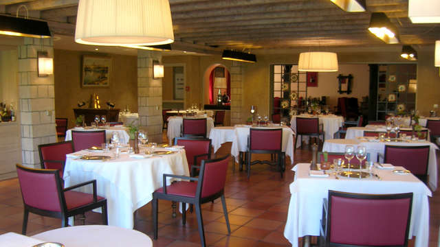 Hotel Argi-Eder The Originals Relais Relais du Silence