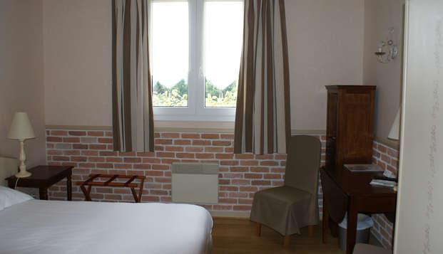 Relais du Silence Auberge La Tomette - Room